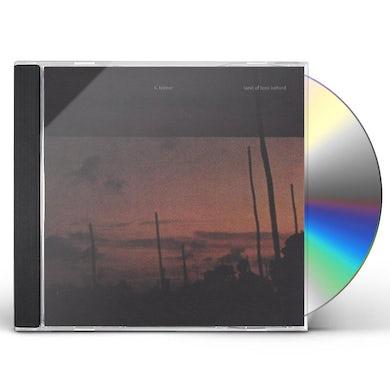 K. Leimer LAND OF LOOK BEHIND CD