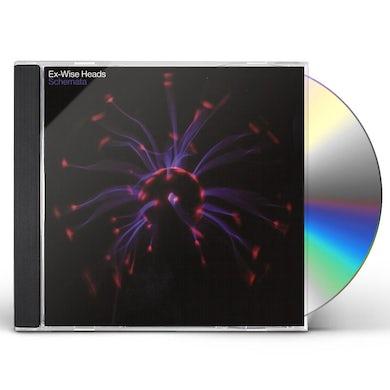 Ex-Wise Heads SCHEMATA CD
