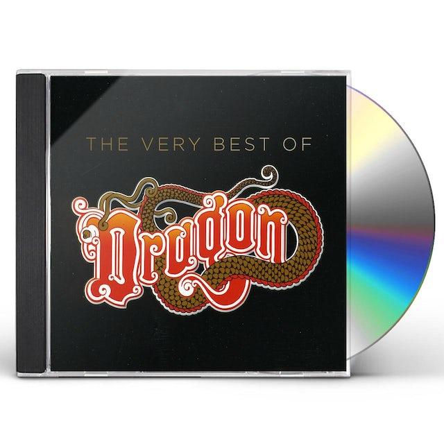 Dragon VERY BEST OF CD