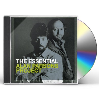 ESSENTIAL ALAN PARSONS PROJECT CD
