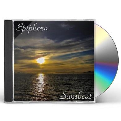 Epiphora SANSBEAT CD