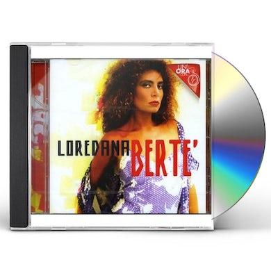 Loredana Berte UN'ORA CON CD