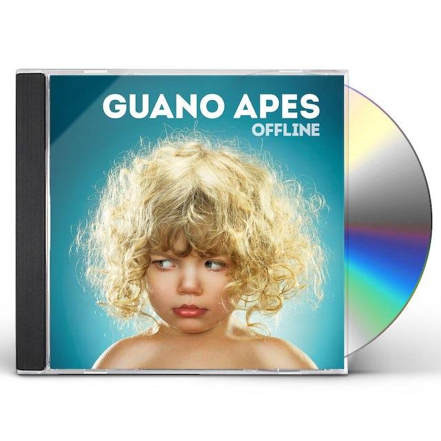 Guano Apes OFFLINE CD