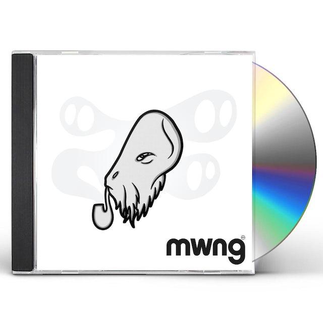 Super Furry Animals MWNG CD