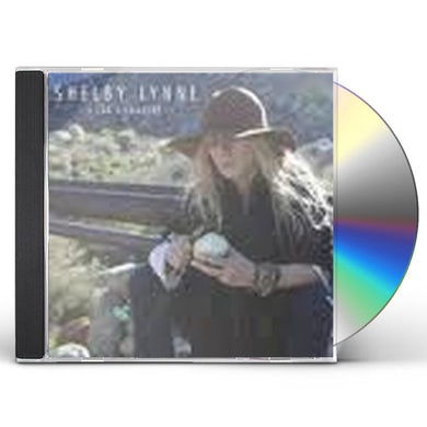 Shelby Lynne I CAN'T IMAGINE CD