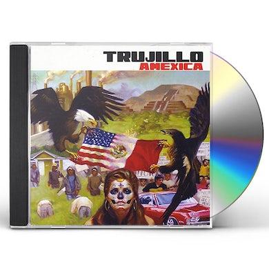 Trujillo AMEXICA CD