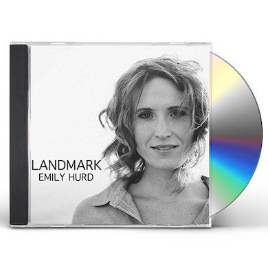 Emily Hurd LANDMARK CD