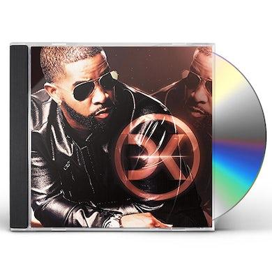 DK CD