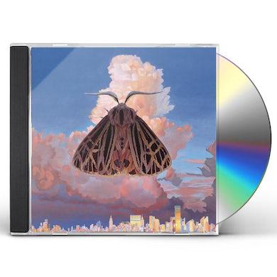 Chairlift MOTH CD