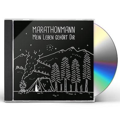 Marathonmann MEIN LEBEN GEHORT DIR CD