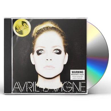 Avril Lavigne GOLD SERIES) CD