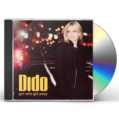Dido GIRL WHO GOT AWAY (GOLD SERIES) CD