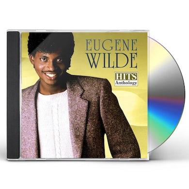 Eugene Wilde HITS ANTHOLOGY CD