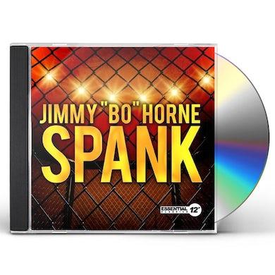 Jimmy Bo Horne SPANK CD