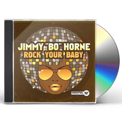 Jimmy Bo Horne ROCK YOUR BABY CD