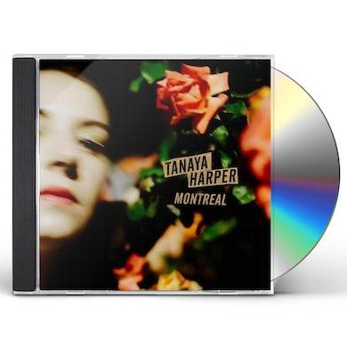 MONTREAL CD