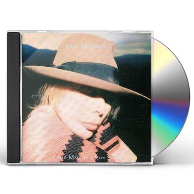 Joni Mitchell CHALK MARK IN A RAIN STORM CD