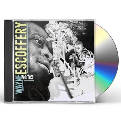 Wayne Escoffery VORTEX CD