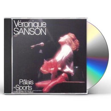 Veronique Sanson PALAIS DES SPORTS CD