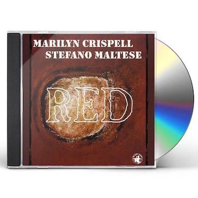Marilyn Crispell RED CD
