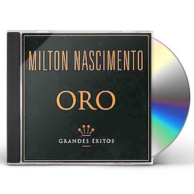 Milton Nascimento GOLD CD