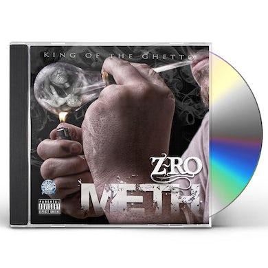 Z-Ro METH CD