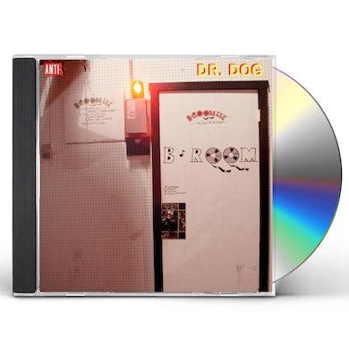 Dr. Dog B-ROOM CD