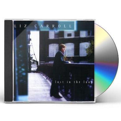 Liz Carroll LOST IN LOOP CD