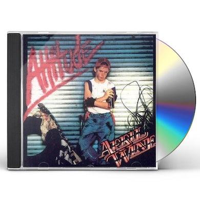 April Wine ATTITUDE CD
