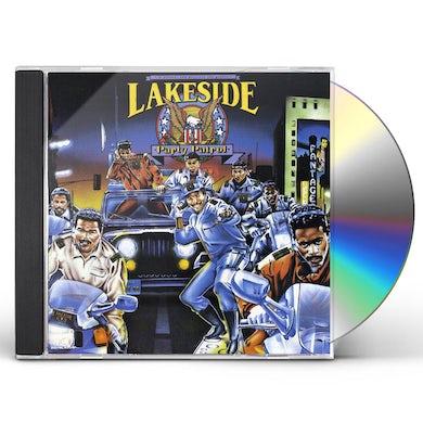 Lakeside PARTY PATROL CD