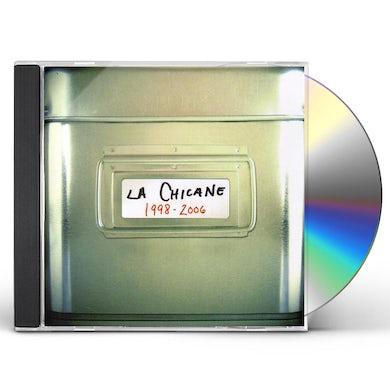 Chicane 1998-2006 CD
