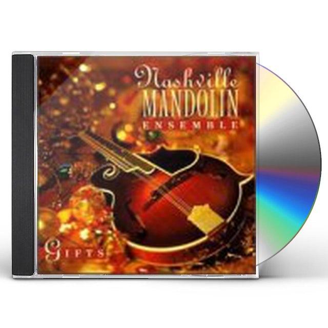 Nashville Mandolin Ensemble