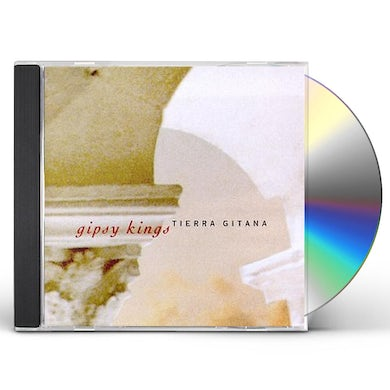 Gipsy Kings TIERRA GITANA CD
