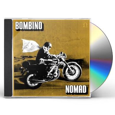 Bombino NOMAD CD