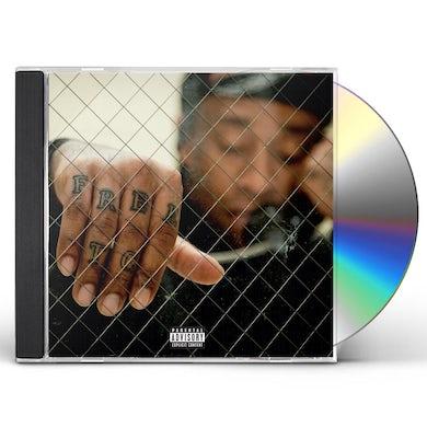 Ty Dolla $ign FREE TC CD