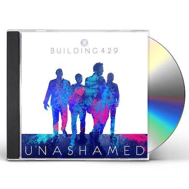 Building 429 UNASHAMED CD