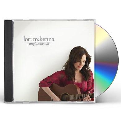 Lori Mckenna UNGLAMOROUS CD