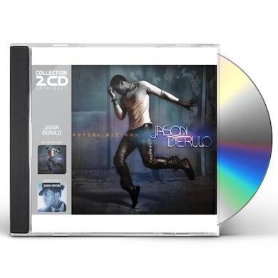 FUTURE HISTORY/JASON DERULO CD