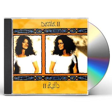 DANIA II CD