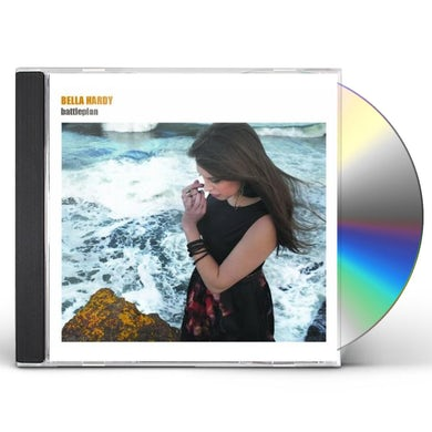 Bella Hardy BATTLEPLAN CD