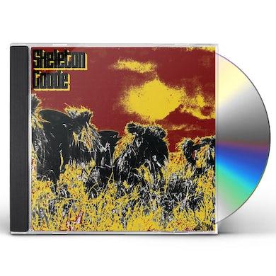 SKELETON GOODE CD