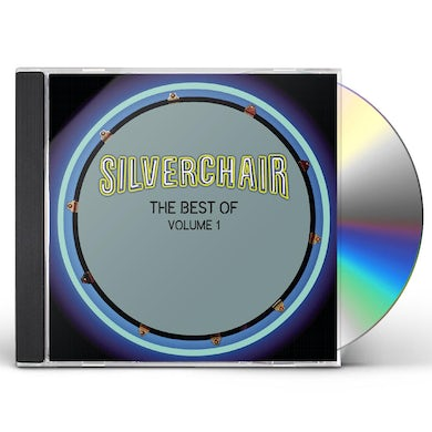 Silverchair BEST OF: VOLUME 1 CD
