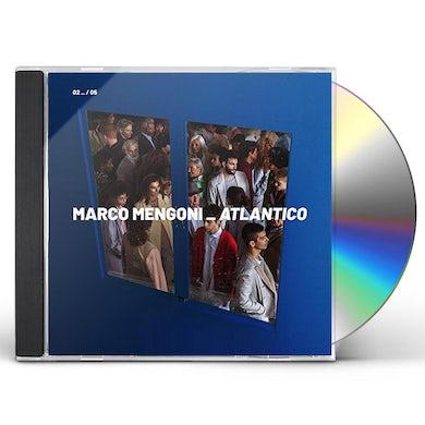 Marco Mengoni ATLANTICO: 02/05 FILTRO DI COSCIENZA CD