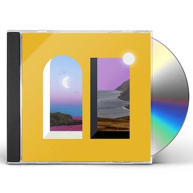 Matt Holubowski WEIRD ONES CD
