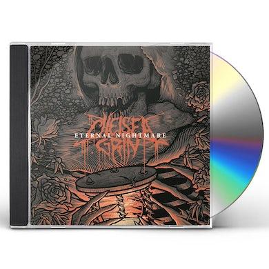 Chelsea Grin ETERNAL NIGHTMARE CD
