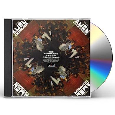 ROUND AMEN CORNER: COMPLETE DERAM RECORDINGS CD