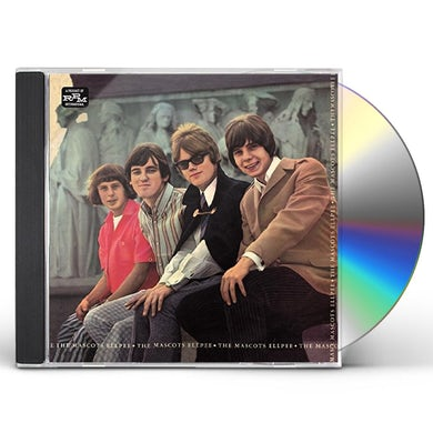 ELLPEE: EXPANDED EDITION CD