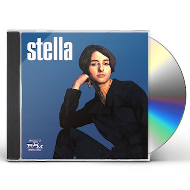 STELLA: EXPANDED EDITION CD