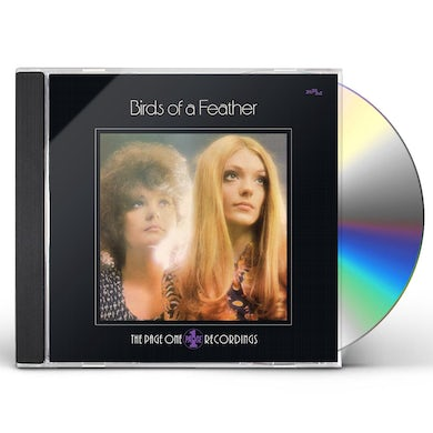 BIRDS OF A FEATHER: THE PAGE ONE RECORDINGS CD