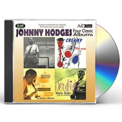 CASTLE ROCK / IN A MELLOW TONE CD